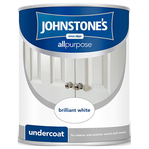 All Purpose Undercoat