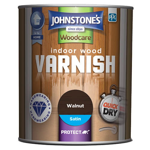 Indoor Varnish