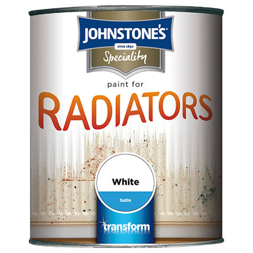 Satin Radiator Paint