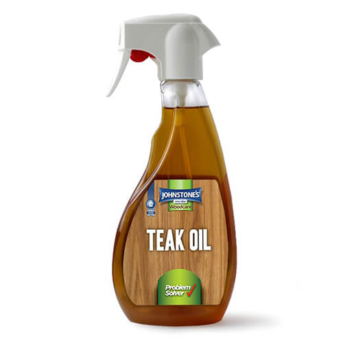 Teak Oil Spray