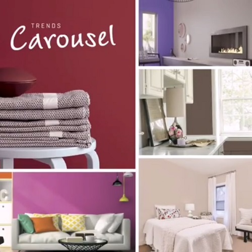 Trends: Carousel
