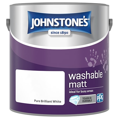Washable Paint